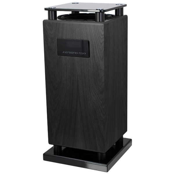 Активный сабвуфер MJ Acoustics Kensington Black Ash активный сабвуфер mj acoustics kensington black ash