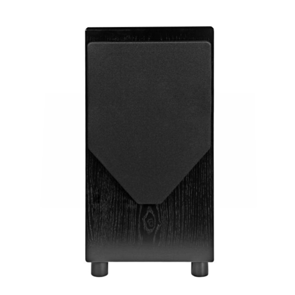 Активный сабвуфер MJ Acoustics Pro 100 MKII Black Ash