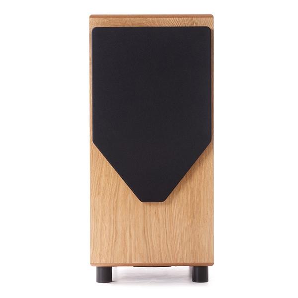 Активный сабвуфер MJ Acoustics Pro 100 MKII Light Oak цена