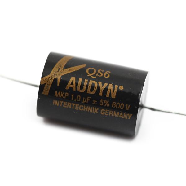 цена на Конденсатор Intertechnik MKP Audyn Cap MKP-QS6 600 VDC 3.3 uF