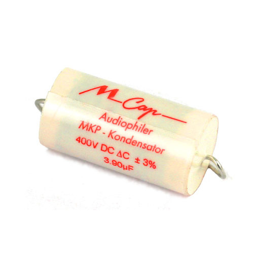 все цены на Конденсатор Mundorf MKP MCap 400 VDC 3.9 uF онлайн