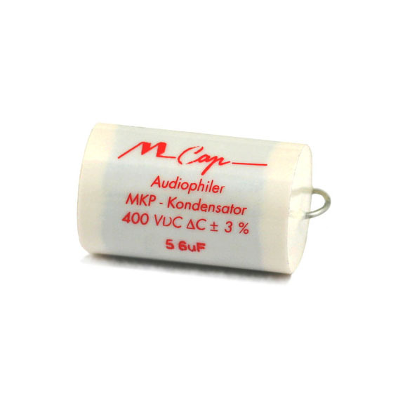 все цены на Конденсатор Mundorf MKP MCap 400 VDC 5.6 uF онлайн