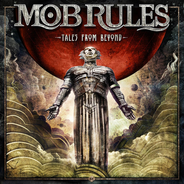 Mob Rules Mob Rules - Tales From Beyond (2 LP) volbeat volbeat live from beyond hell above heaven 3 lp