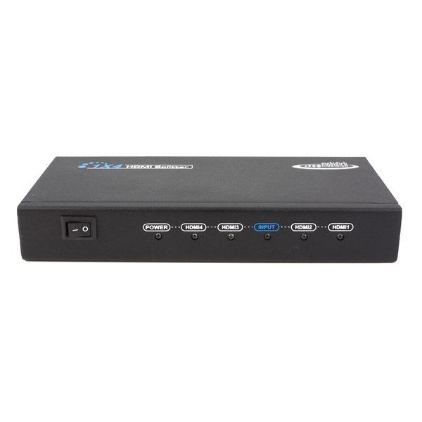 HDMI сплиттер Mobidick VLSL140