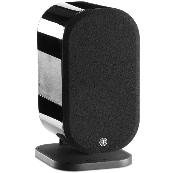 Полочная акустика Monitor Audio Apex A10 High Gloss Black