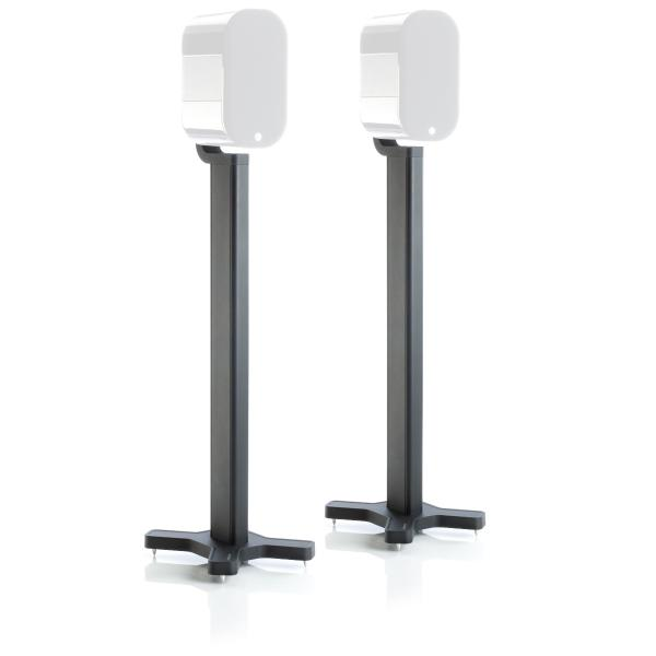 Стойка для акустики Monitor Audio Apex Stand Black