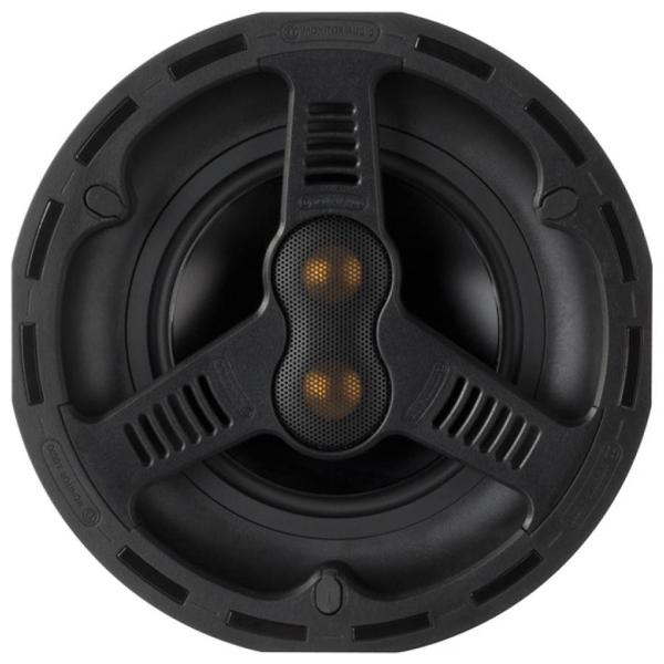 Влагостойкая встраиваемая акустика Monitor Audio AWC265-T2 (1 шт.) влагостойкая встраиваемая акустика visaton fr 8 wp 4 black 1 шт