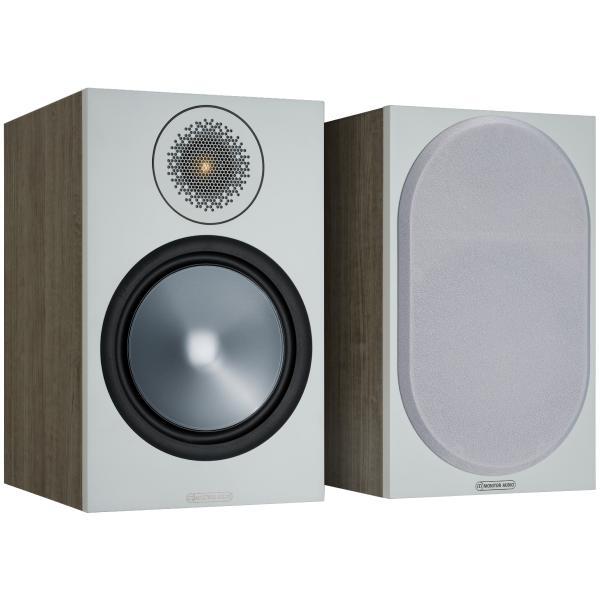 Полочная акустика Monitor Audio Bronze 100 6G Urban Grey фото