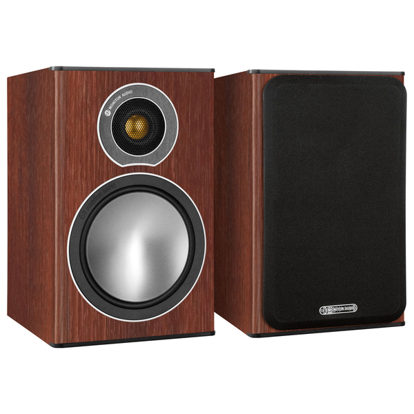 Полочная акустика Monitor Audio Bronze 1 Rosemah paulmann 66 191