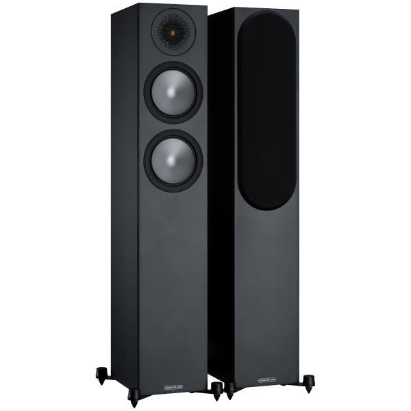 Напольная акустика Monitor Audio Bronze 200 6G Black