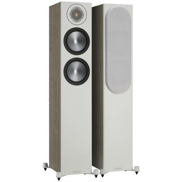 Напольная акустика Monitor Audio Bronze 200 6G Urban Grey