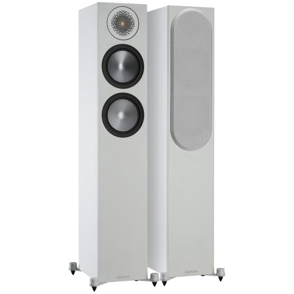 Напольная акустика Monitor Audio Bronze 200 6G White