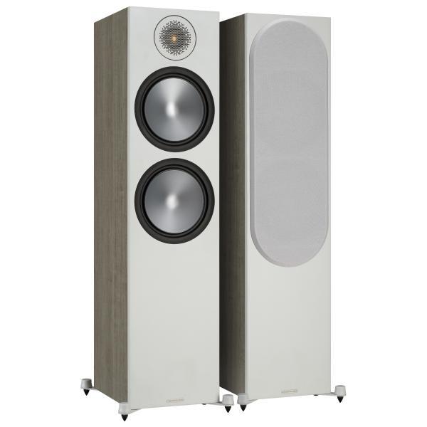 Напольная акустика Monitor Audio Bronze 500 6G Urban Grey фото