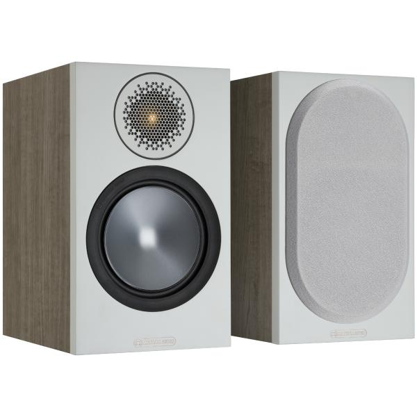 Полочная акустика Monitor Audio Bronze 50 6G Urban Grey