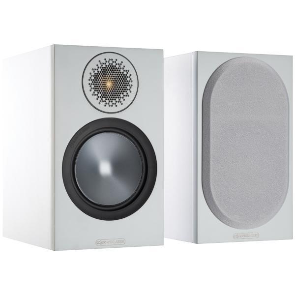 Полочная акустика Monitor Audio Bronze 50 6G White