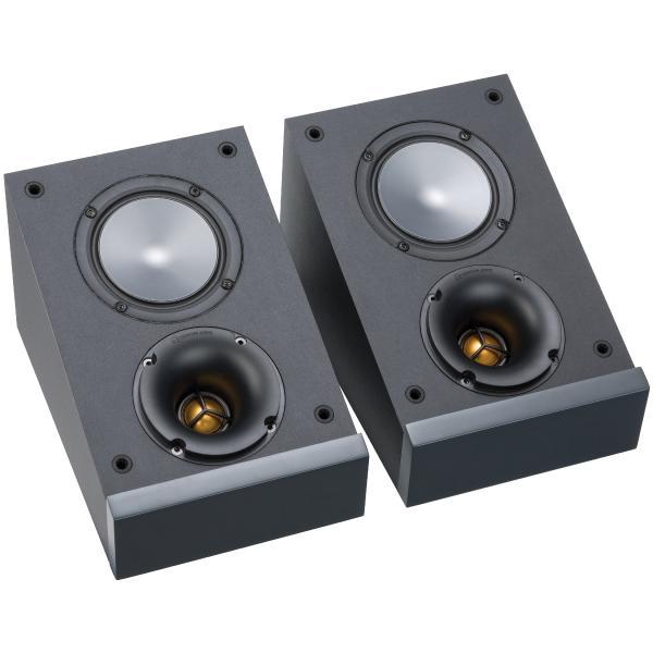 Специальная тыловая акустика Monitor Audio Bronze Atmos 6G Black