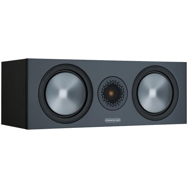 Центральный громкоговоритель Monitor Audio Bronze C150 6G Black