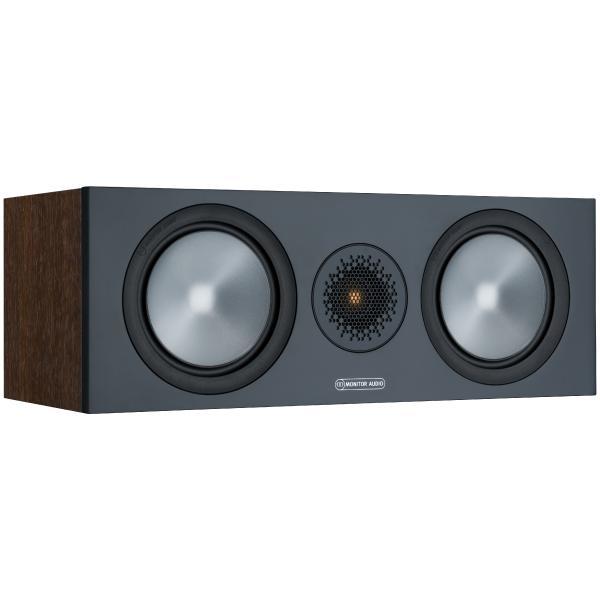 Центральный громкоговоритель Monitor Audio Bronze C150 6G Walnut