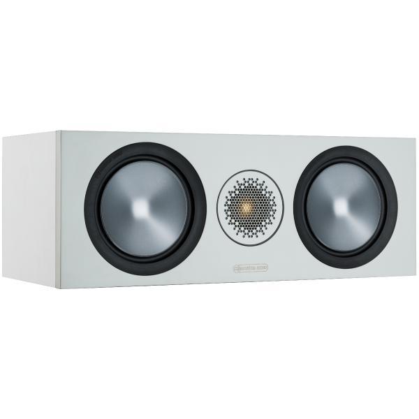 Центральный громкоговоритель Monitor Audio Bronze C150 6G White