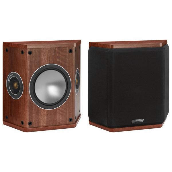 Специальная тыловая акустика Monitor Audio Bronze FX Rosemah