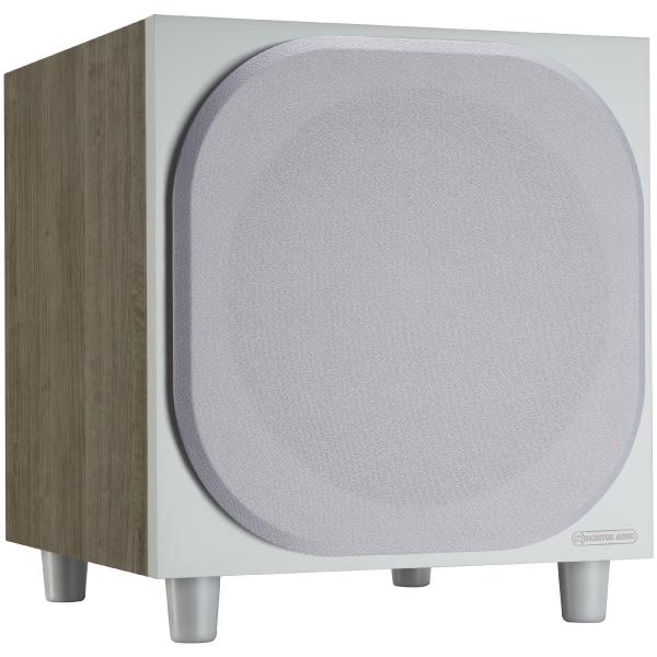 Активный сабвуфер Monitor Audio Bronze W10 6G Urban Grey активный сабвуфер monitor audio bronze w10 6g white