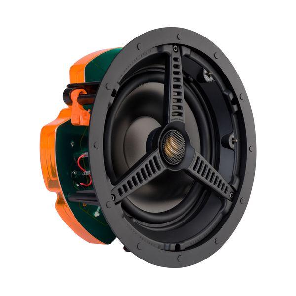 Встраиваемая акустика Monitor Audio C280 (1 шт.) monitor audio cwt180 s встраиваемая акустическая система grey