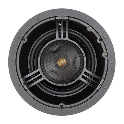 Встраиваемая акустика Monitor Audio C280-IDC (1 шт.) влагостойкая встраиваемая акустика visaton fr 8 wp 4 black 1 шт