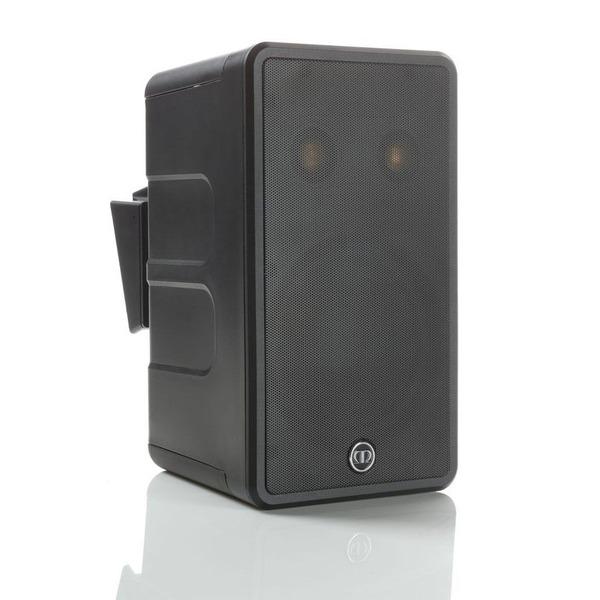 Всепогодная акустика Monitor Audio Climate 60 T2 Black (1 шт.) всепогодная акустика tannoy dvs 8 black