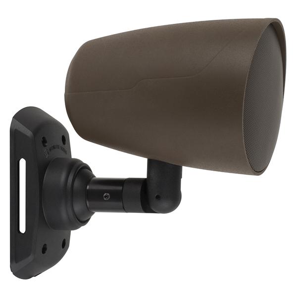 Всепогодная акустика Monitor Audio Climate CLG140 Brown всепогодная акустика monitor audio climate 80 white