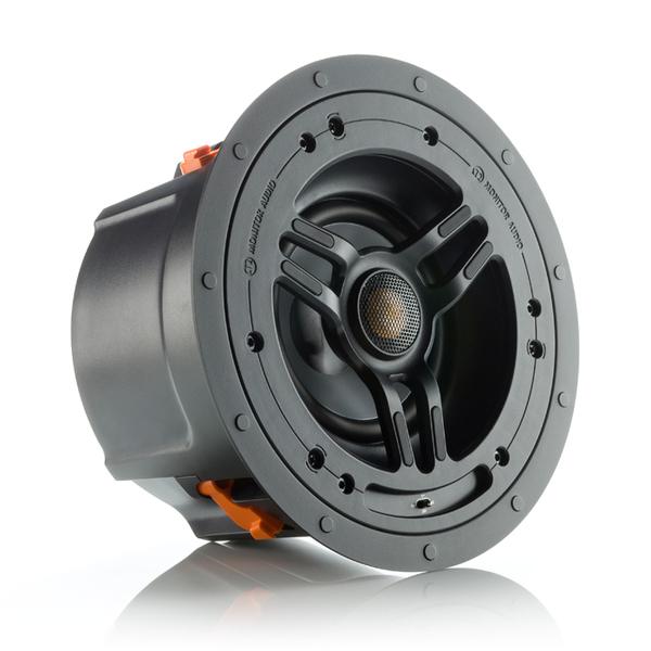 Встраиваемая акустика Monitor Audio CP-CT150 (1 шт.) monitor audio cwt180 s встраиваемая акустическая система grey