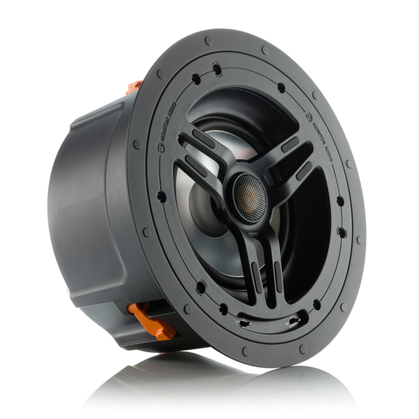 Встраиваемая акустика Monitor Audio CP-CT260 (1 шт.) monitor audio cwt180 s встраиваемая акустическая система grey