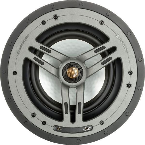цена на Встраиваемая акустика Monitor Audio CP-CT380 (1 шт.)
