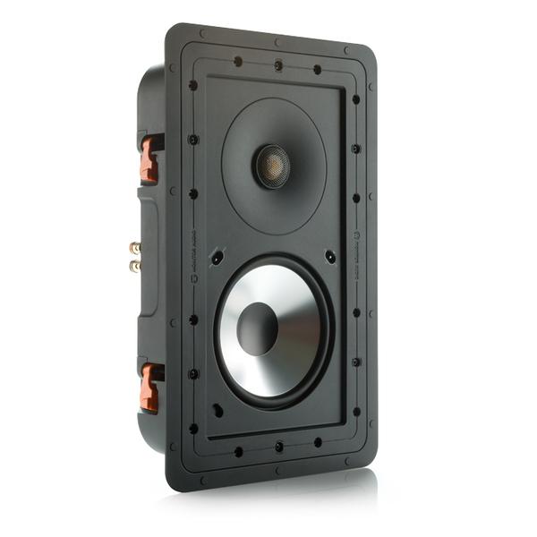 Встраиваемая акустика Monitor Audio CP-WT260 (1 шт.) monitor audio cwt180 s встраиваемая акустическая система grey