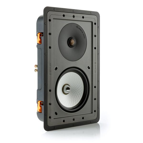 Встраиваемая акустика Monitor Audio CP-WT380 (1 шт.) monitor audio cp ct380 встраиваемая акустическая система grey