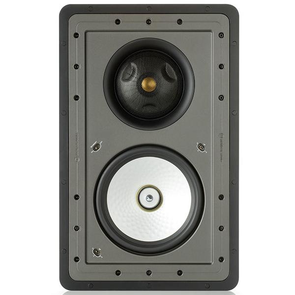 Встраиваемая акустика Monitor Audio CP-WT380IDC (1 шт.) встраиваемая акустика monitor audio cs240 1 шт