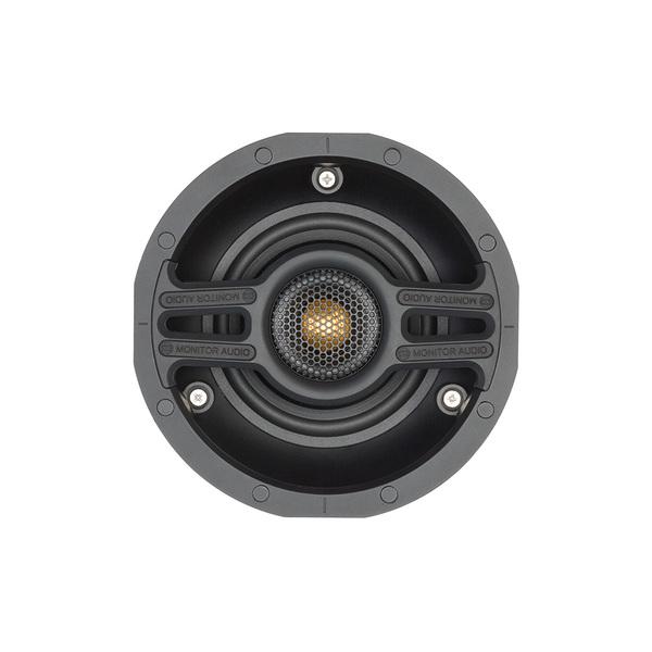 Встраиваемая акустика Monitor Audio CS140 Round (1 шт.) 1 2 shanks round over rail