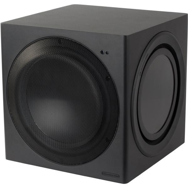 Активный сабвуфер Monitor Audio CW10 Black фото