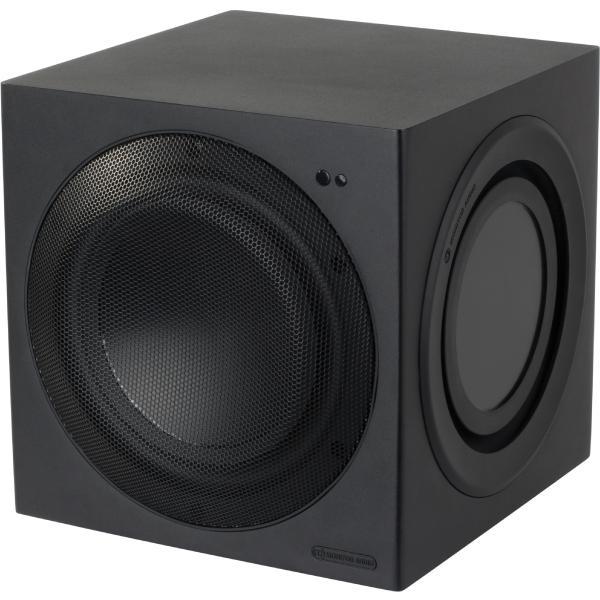 Активный сабвуфер Monitor Audio CW8 Black