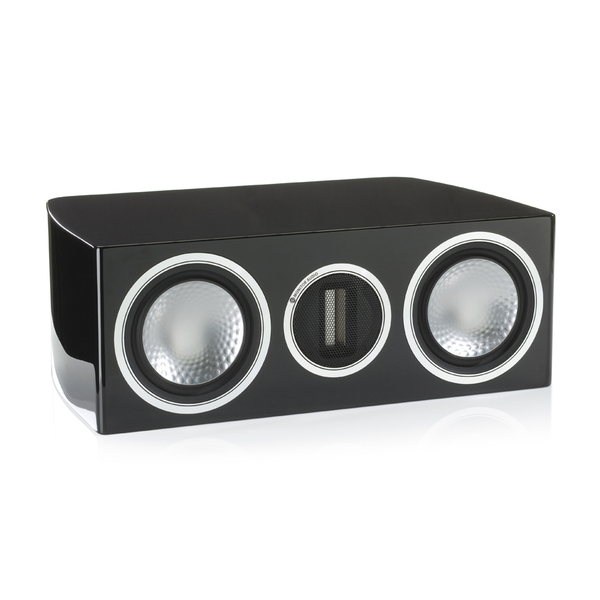 Центральный громкоговоритель Monitor Audio Gold C150 Piano Black акустика центрального канала heco music style center 2 piano white ash decor white