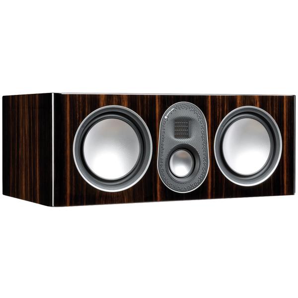 Центральный громкоговоритель Monitor Audio Gold C250 5G Piano Ebony центральный громкоговоритель monitor audio gold c350 piano white