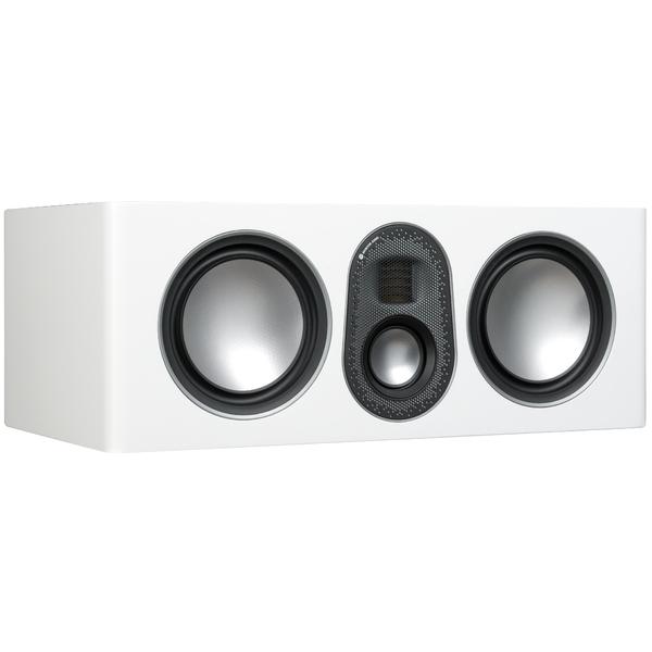 Центральный громкоговоритель Monitor Audio Gold C250 5G Satin White