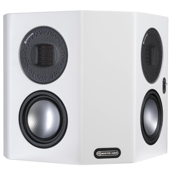 Специальная тыловая акустика Monitor Audio Gold FX 5G Satin White