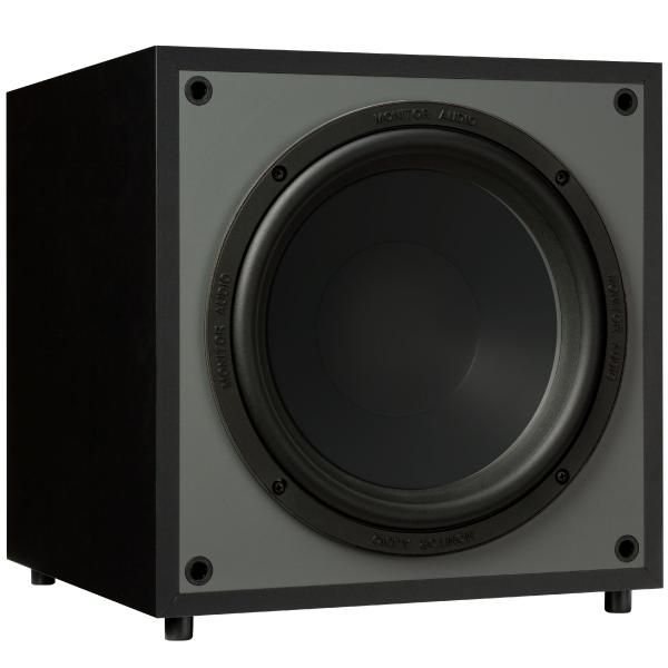 лучшая цена Активный сабвуфер Monitor Audio Monitor MRW-10 Black