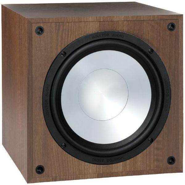Активный сабвуфер Monitor Audio Monitor Reference MRW-10 Walnut audio physic yara ii superior red walnut