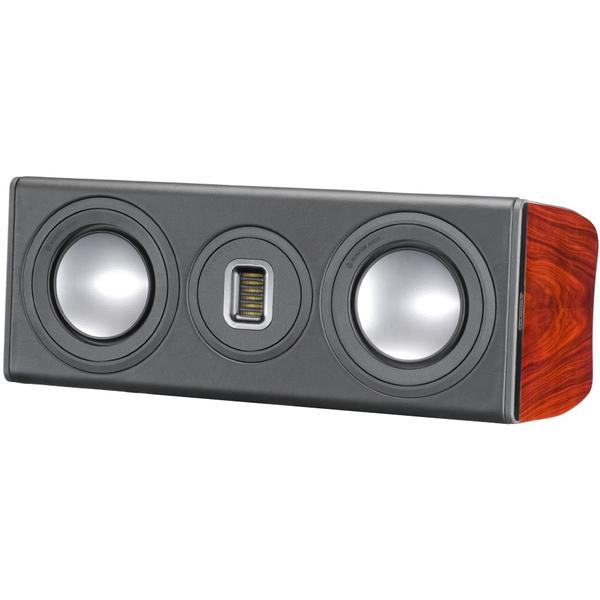 Центральный громкоговоритель Monitor Audio Platinum PLC150 II Rosewood центральный громкоговоритель monitor audio platinum plc350 ii black gloss