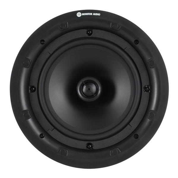 Встраиваемая акустика Monitor Audio Pro 80 (1 шт.) встраиваемая акустика monitor audio pro 80 1 шт