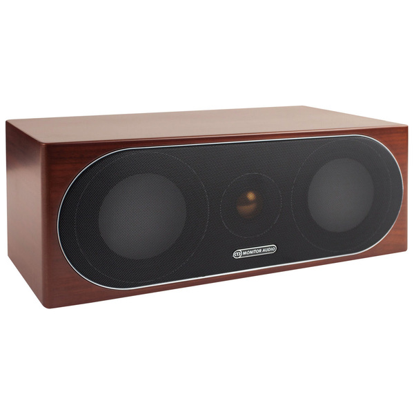 Центральный громкоговоритель Monitor Audio Radius 200 Walnut акустика центрального канала paradigm prestige 45c black walnut