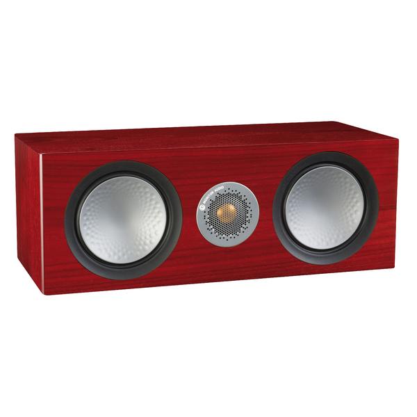 Центральный громкоговоритель Monitor Audio Silver C150 Rosenut kudos super 20 rosenut