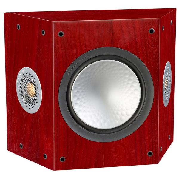 Специальная тыловая акустика Monitor Audio Silver FX 6G Rosenut kudos super 20 rosenut