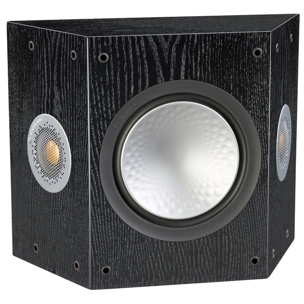 Специальная тыловая акустика Monitor Audio Silver FX 6G Black Oak monitor audio silver 2 black oak